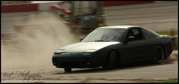DESOTO 2008 Drift