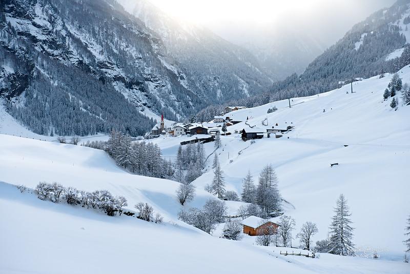 Riva di Tures, Italy