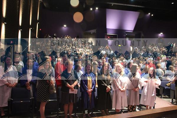 2019 Boces Graduation