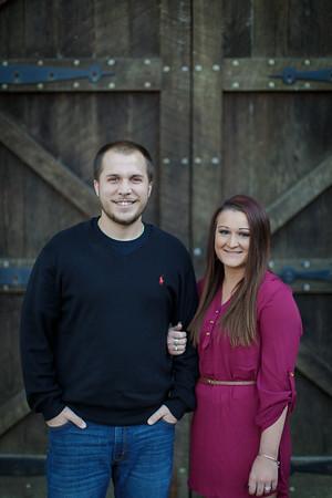 Sean & Amanda