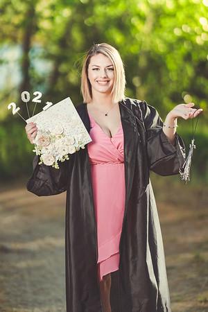 Danielle | Graduate