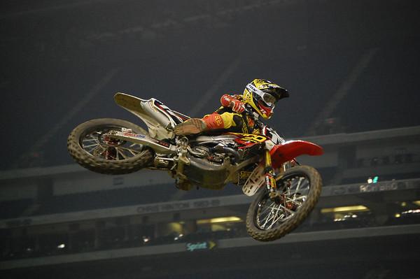 Indy SX 2010