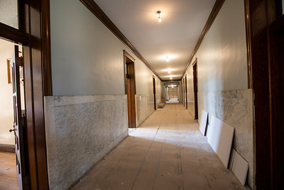 YERKES CONSTRUCTION SPRING 2021 UPDATES
