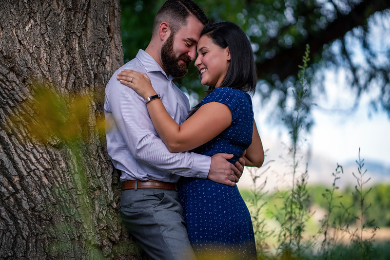 Gloria and AJ, epic albuquerque wedding engagement, rio rancho Bosque, G&A 4 (1 of 1).jpg