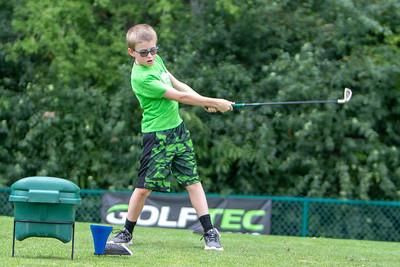 Golf: Skill Builder 2018