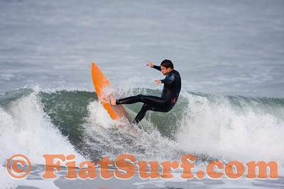 Surf at 54th St. 032808