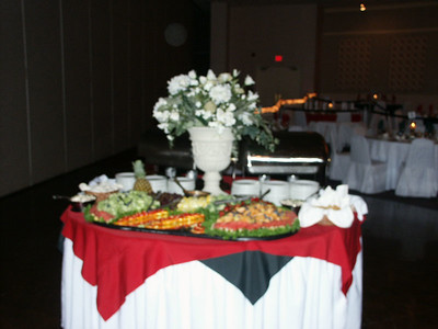 Specialty Printing Holiday Party