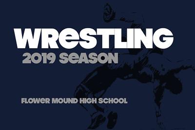 FMHS Wrestling - 2019 Season