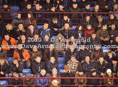 2/10/2010 - 6 Nations - U18 vs Belarus
