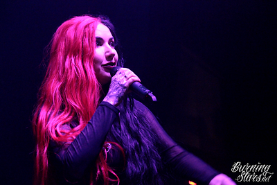 New Years Day @ Town Ballroom (Buffalo, NY); 07/06/19