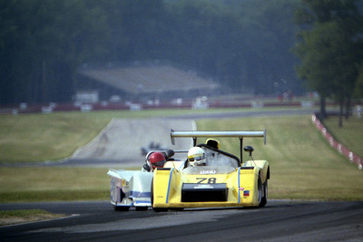 1985 National, Mid-Ohio, Ohio
