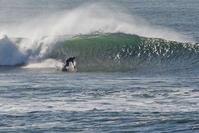 ocean beach - 12/15/2013