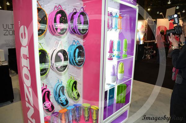 AVN / AEE Expo 2011