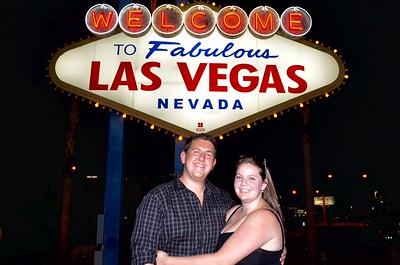 Vegas - July 2015