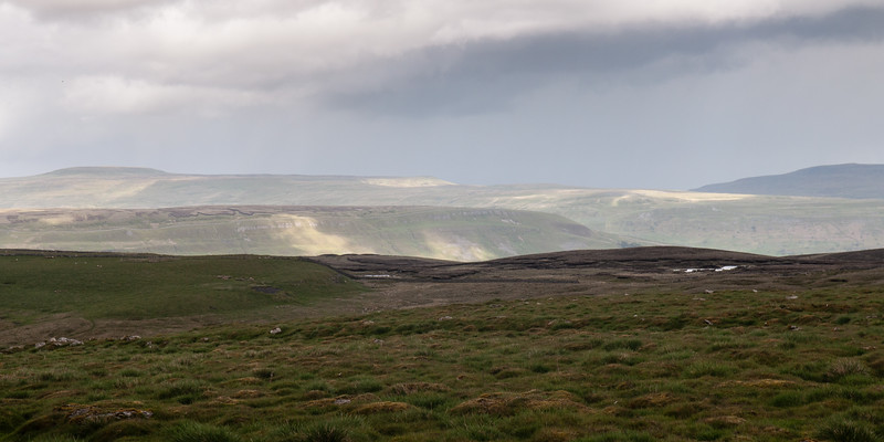 Moors of the Yorkshire Dales