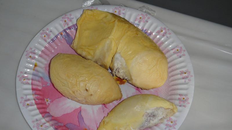 [20111016] 1Malaysia-Durian Feast (5).JPG