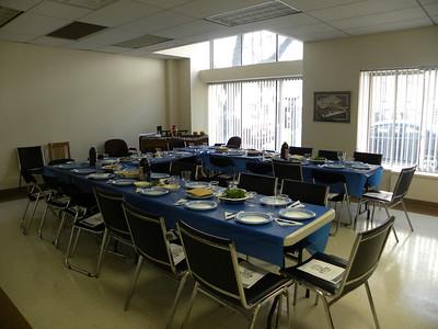 Interfaith Seder