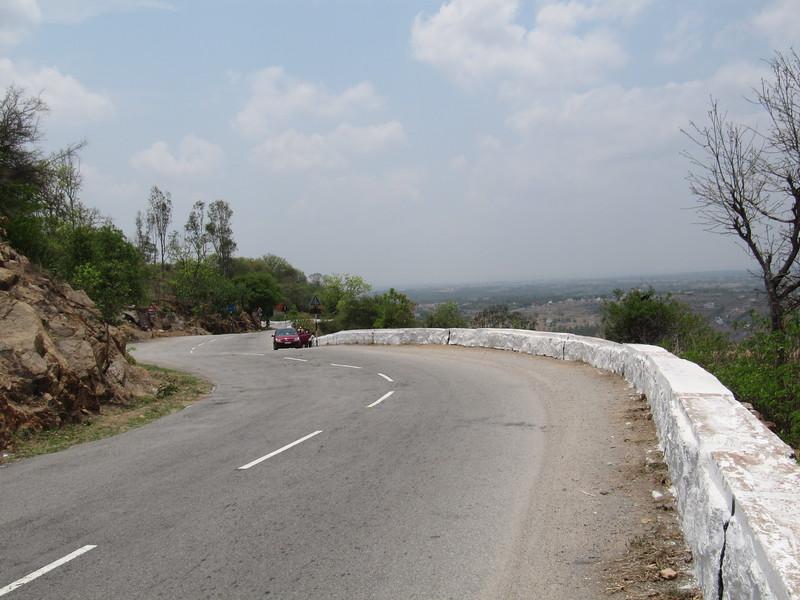 View of Mysore