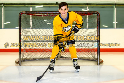 2021 St. Lawrence Steel Team & Individual Photos