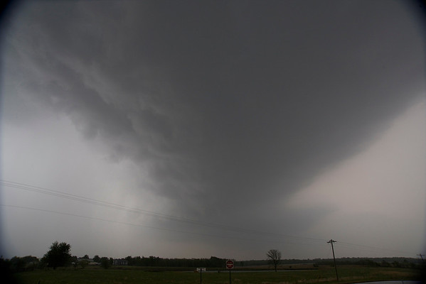 April 22 Eastern Oklahoma