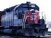 1970's & 1980's Train Photos :