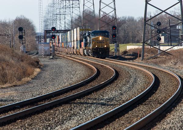 11-23-13 RAILFANNING BOUND BROOK