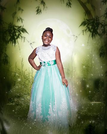 Shanique Abigail Rodney 2020