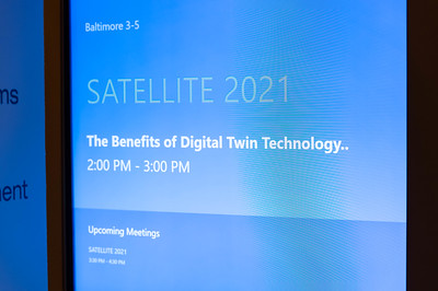 The Benefits of Digital Twin Technology