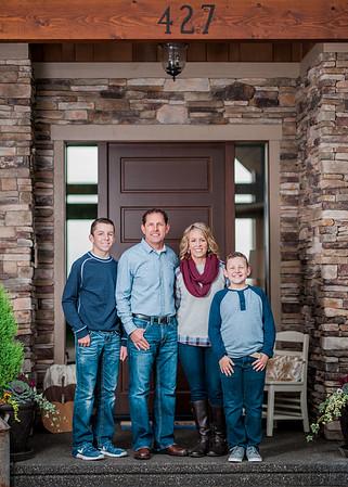 2017 Mark Family