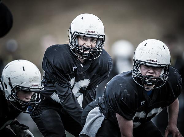 Raiders v Titans