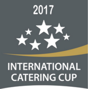 INTERNATIONAL CATERING CUP