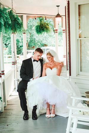 Earl & Christine's Wedding