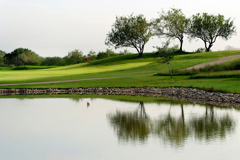 Palm View Golf Course