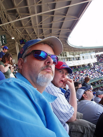 2009 05-03 Cubs vs Florida