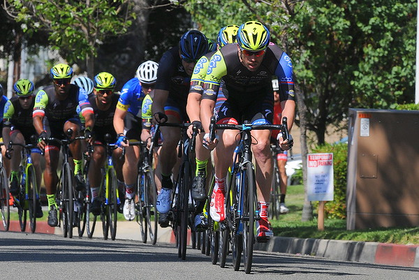 San Dimas Stage Race 2016 35+