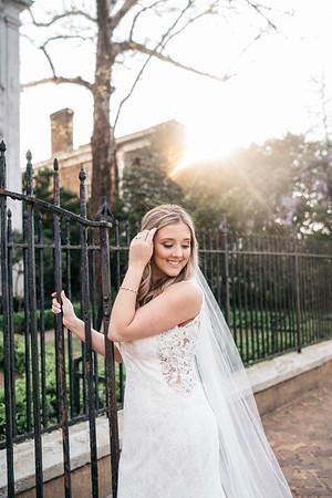 Kristen Olson Bridals