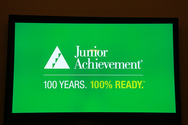 Junior Achievement 3.12.19