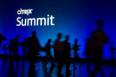 Citrix Summit 2015