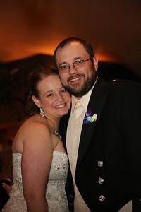 Evan & Megan Wedding
