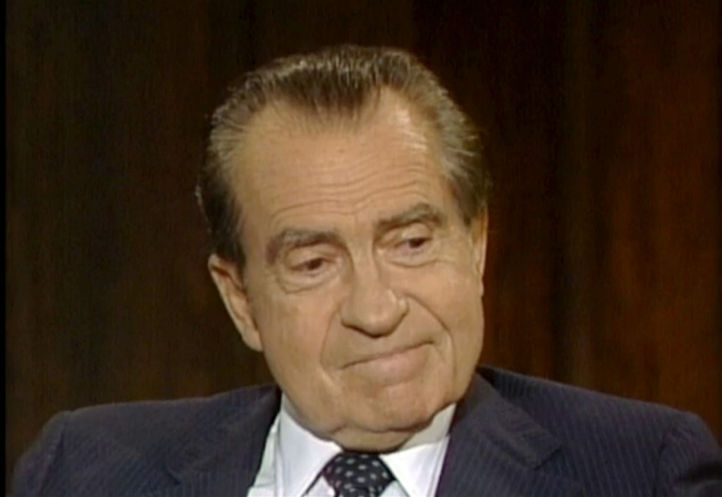 ". 10. (tie) RICHARD NIXON <p>If he were still around today, 40 years after his resignation, he�d probably admit to Oprah that �I am a crook.� (previous ranking: unranked) </p><p><b><a href=""http://www.twincities.com/nation/ci_26277185/nixon-tapes-released-resignations-anniversary?source=rss\"" target=\""_blank\""> LINK</a></b> </p><p>   (AP Photo/Copyright Raiford Communications)</p>"