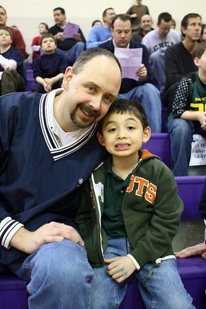 CHCA 2008 Father Son Fellowship 2.6