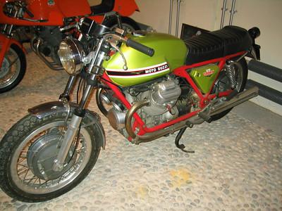 EICMA-2005