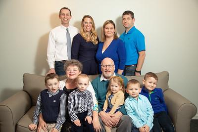 2019 Rhodes Family