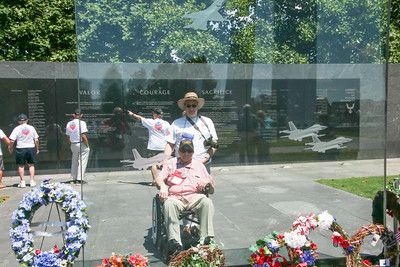 F37 - The Air Force Memorial