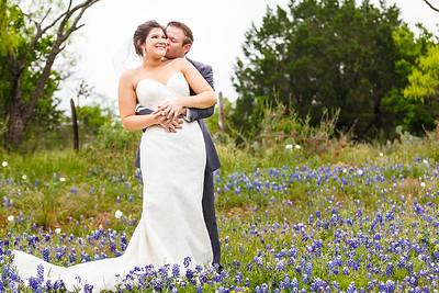 Kimberly and Jordan's wedding