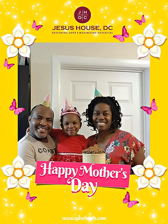 JHDC Mothers Day