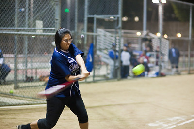 Alive Softball 10272010