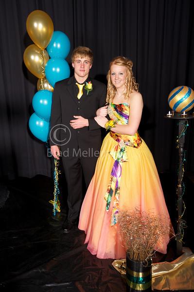 Axtell Prom 2011