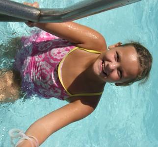 2010 Summer Sports Camp Week 9