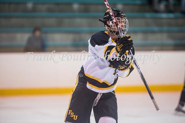 Framingham ice hockey 11/4/2015
